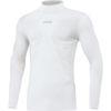 Afbeeldingen van Shirt underwear met opstaande kraag